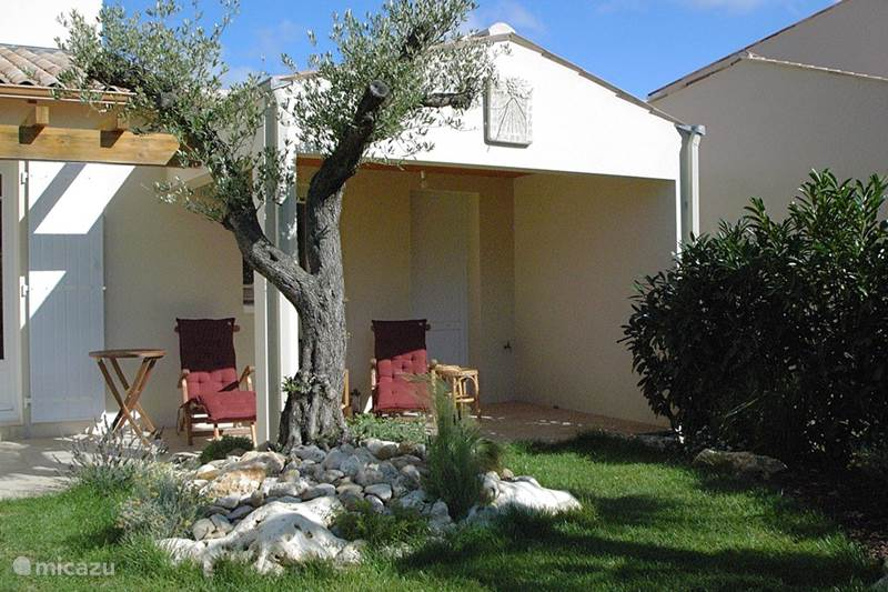Vacation rental France, Charente-Maritime, Saint-Palais-sur-Mer Villa Villa Saint Palais
