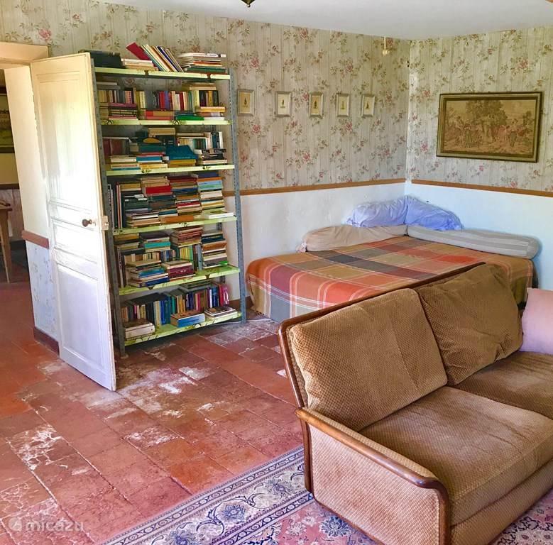 Vakantiehuis Frankrijk, Pays de la Loire, Flée Gîte / Cottage La Patrie