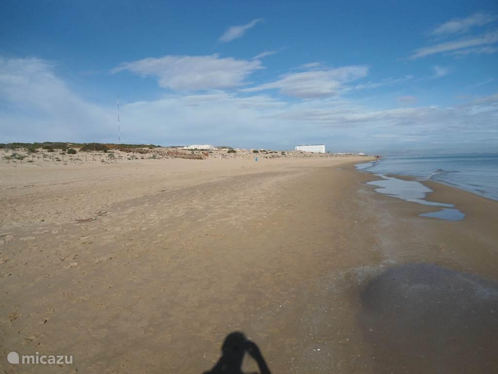 Vakantiehuis Spanje, Costa Blanca, Guardamar del Segura Appartement Mirar el Sol
