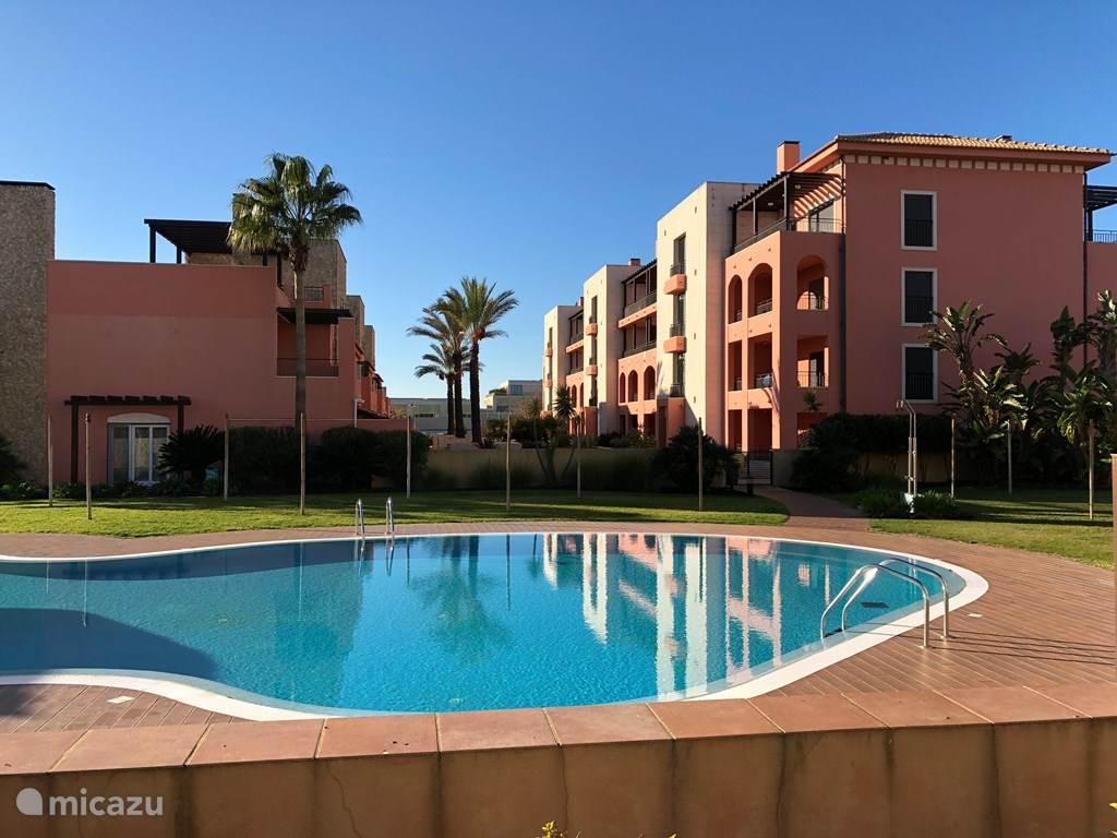 Vakantiehuis Portugal, Algarve – appartement Bartolomeus Dia