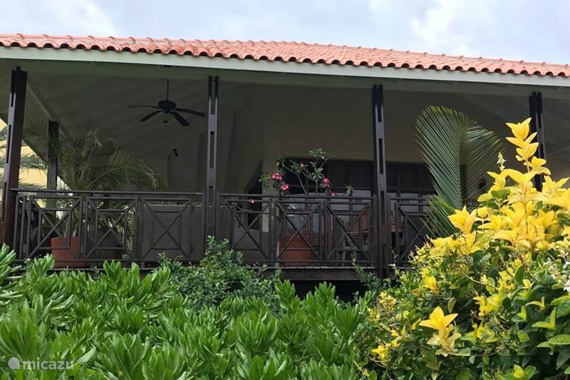 Vakantiehuis Curaçao, Curacao-Midden, Blue Bay Villa Van Gogh