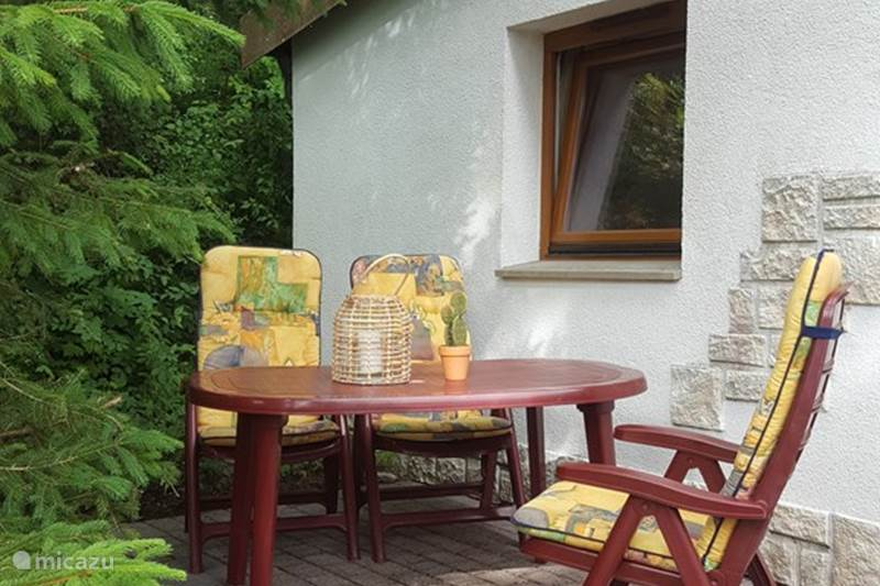 Vacation rental Germany, Sauerland, Husen - Lichtenau Bungalow Holiday home Feriendorf B-18