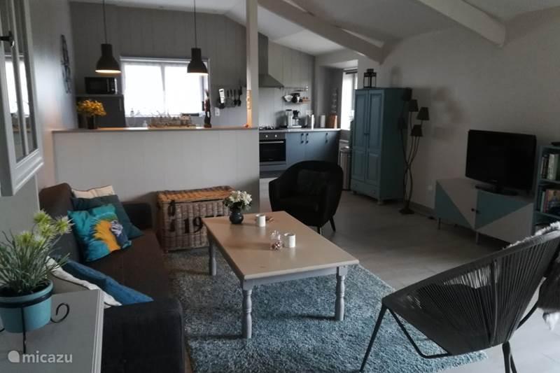 Vakantiehuis Frankrijk, Finistère, Briec Gîte / Cottage Knus plattelandshuisje