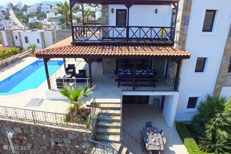 Vakantiehuis Turkije – villa Villa Amici