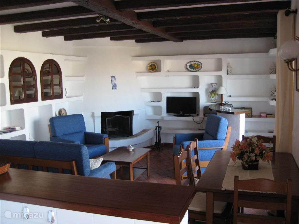 Vakantiehuis Portugal, Algarve, Praia Da Rocha Penthouse Penthouse Vau Mar