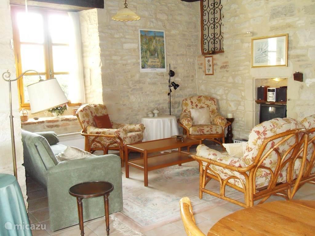 Vakantiehuis Frankrijk, Lot, Lavercantière Gîte / Cottage Le Pigeonnier