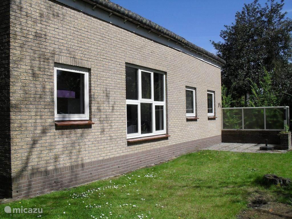 Vakantiehuis Nederland, Zeeland, Westenschouwen vakantiehuis De Kure