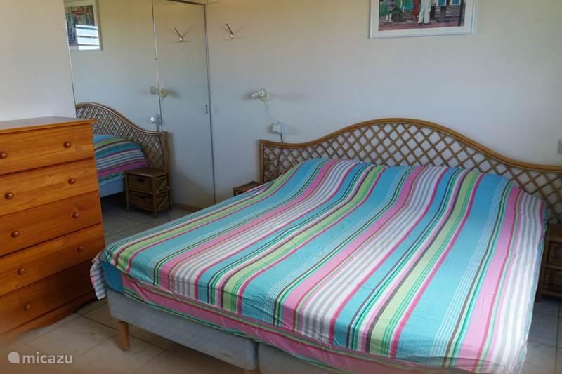Vacation rental Curaçao, Banda Ariba (East), Seru Coral Apartment Seru Coral Resort, app. 168
