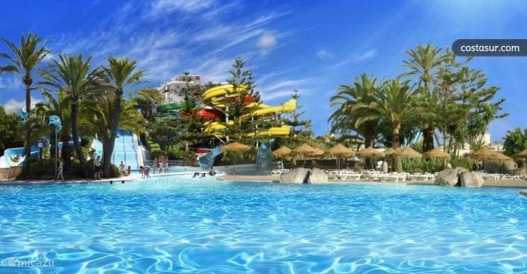 Waterpark Mijas