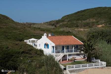 Vakantiehuis Portugal, Costa de Prata, São Martinho do Porto vakantiehuis Casa do Moinho