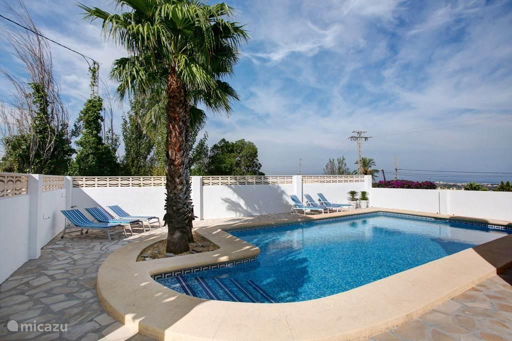 Vakantiehuis Spanje, Costa Blanca, Dénia Villa Casa Bosch