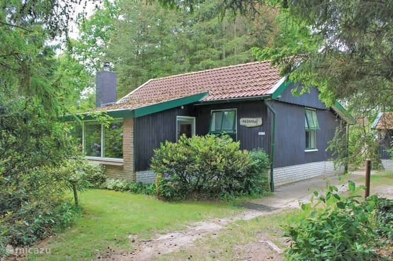 Vakantiehuis Nederland, Overijssel, Beerze Bungalow Mezenhof