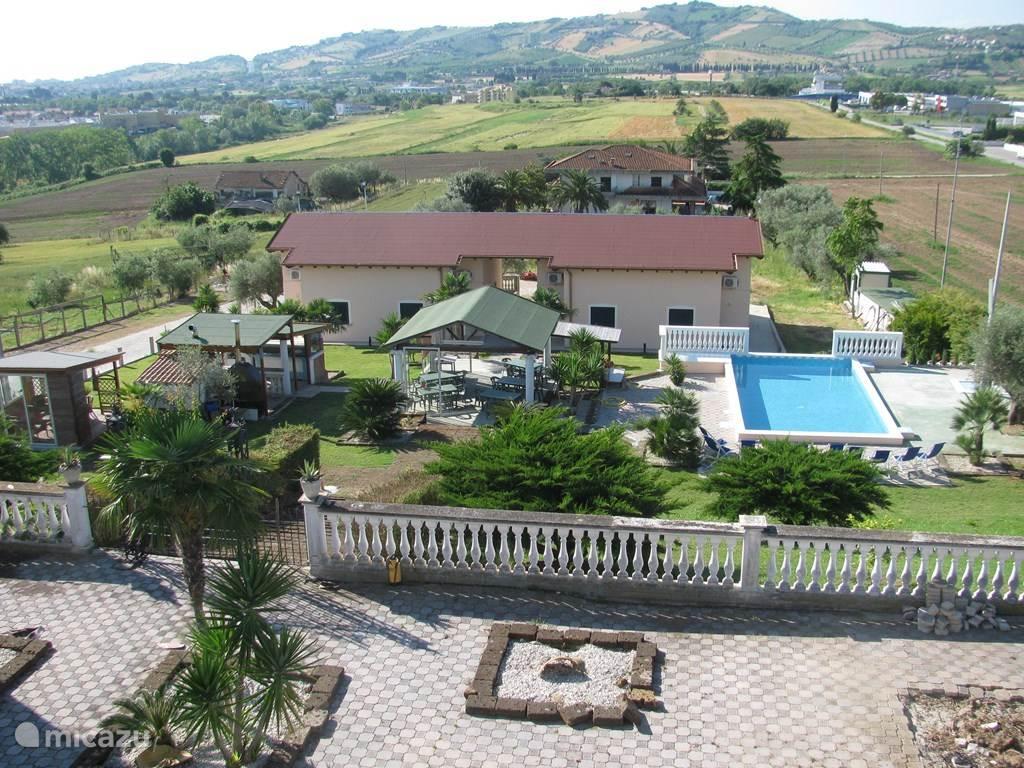 Vakantiehuis Italië, Abruzzen – vakantiehuis Il Villaggio del Re