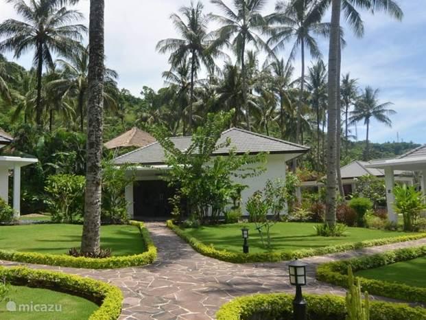 Vacation rental Indonesia, Lombok, Krandangan - villa Best Value Villa Dream Estate