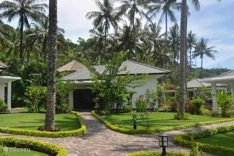 Vakantiehuis Indonesië, Lombok, Senggigi Villa Vrijstaand Villa 6 Dream Estate