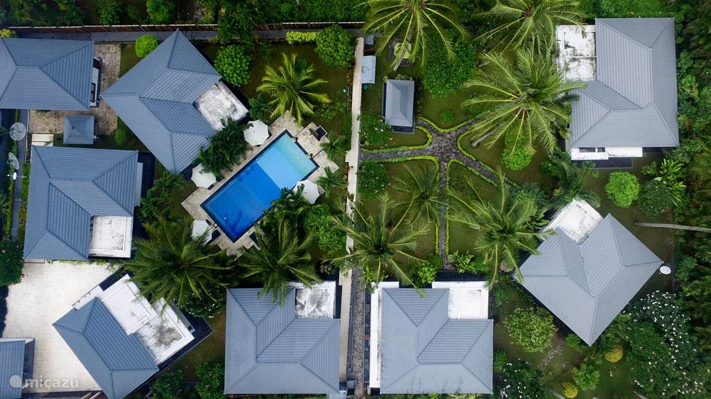Vakantiehuis Indonesië, Lombok, Senggigi Villa Waar voor je geld Villa