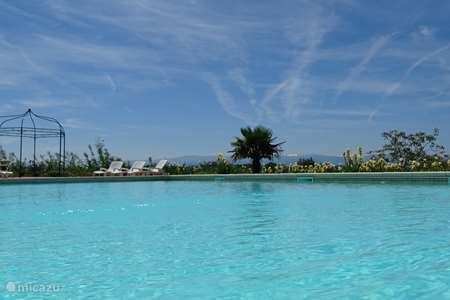 Vakantiehuis Frankrijk, Ariège – vakantiehuis Ferme Beauregard huisje Tournesol