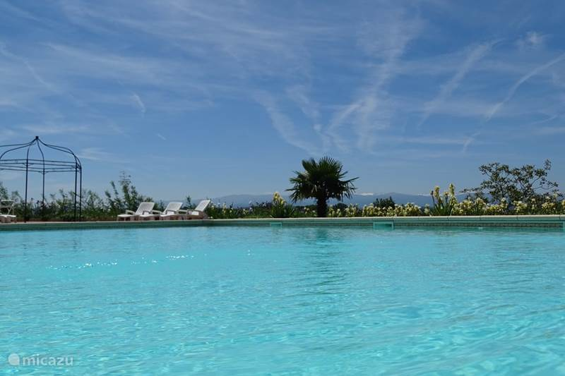 Vacation rental France, Ariège, Artigat Holiday house Ferme Beauregard les Pyrenees