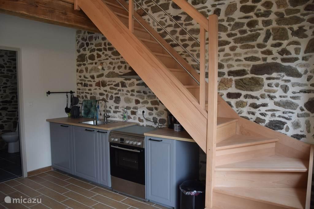 Vakantiehuis Frankrijk, Allier, Bellenaves Gîte / Cottage Maison Balady