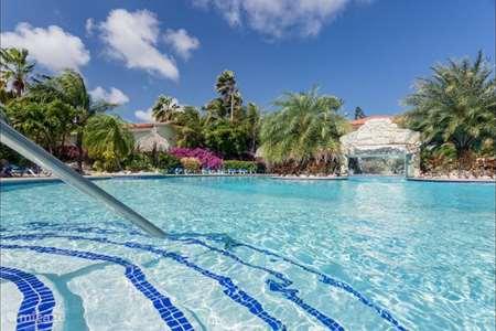 Vakantiehuis Curaçao, Curacao-Midden, Koraal Partier studio Studio Trupial