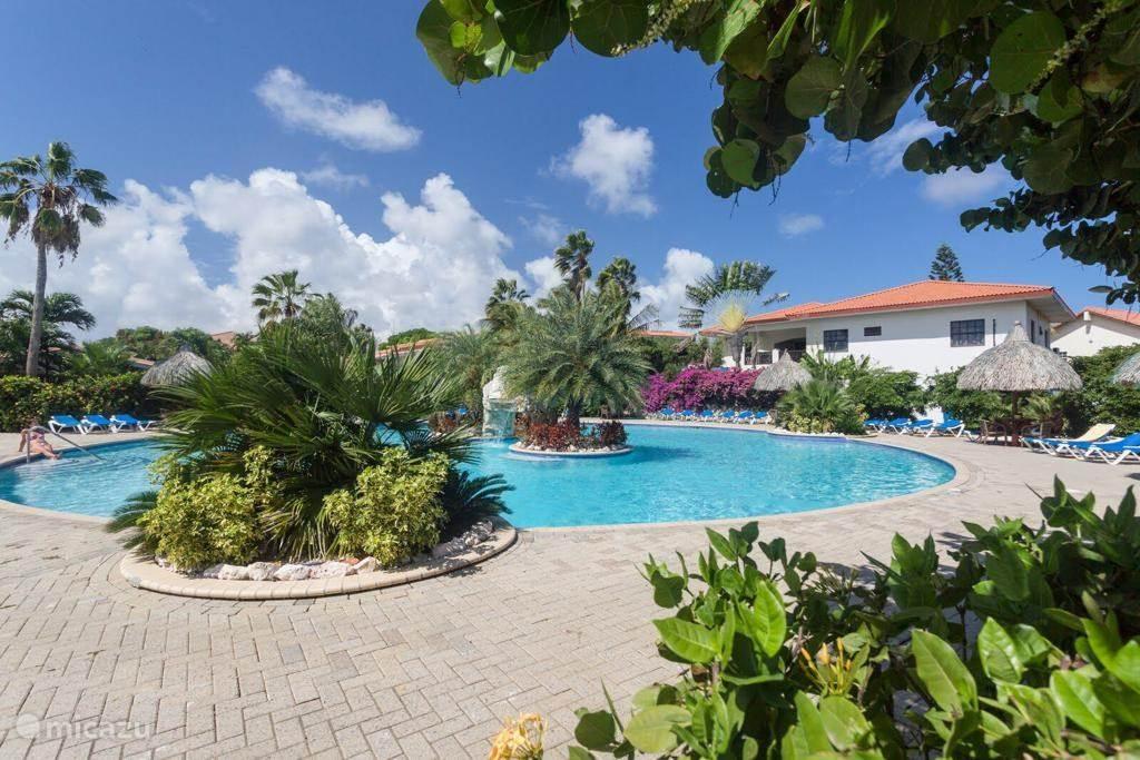 Ferienwohnung Curaçao, Curacao-Mitte, Koraal Partier Studio Studio Trupial