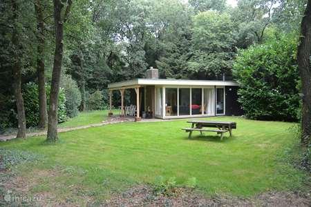 Vakantiehuis Nederland, Drenthe, Wateren bungalow Vakantiewoning de Kei, honden welkom