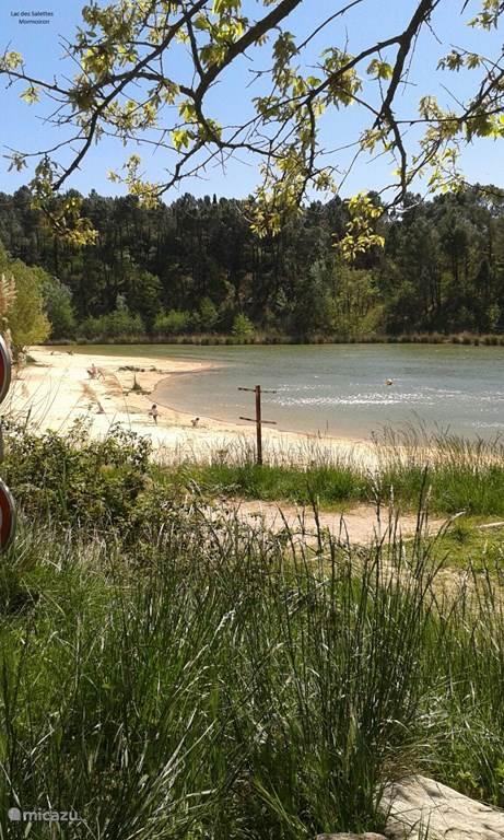 Lac des Salettes