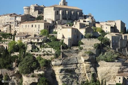Gordes, het meest gefotografeerde dorp