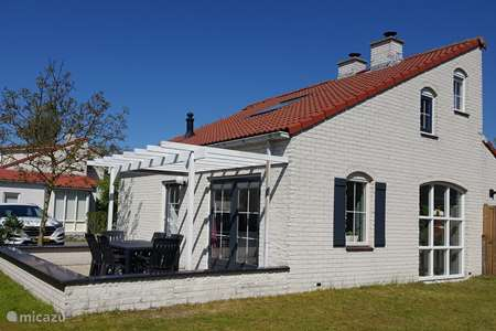 Vacation rental Netherlands, Texel, The Cocksdorp bungalow Texel holiday home 612