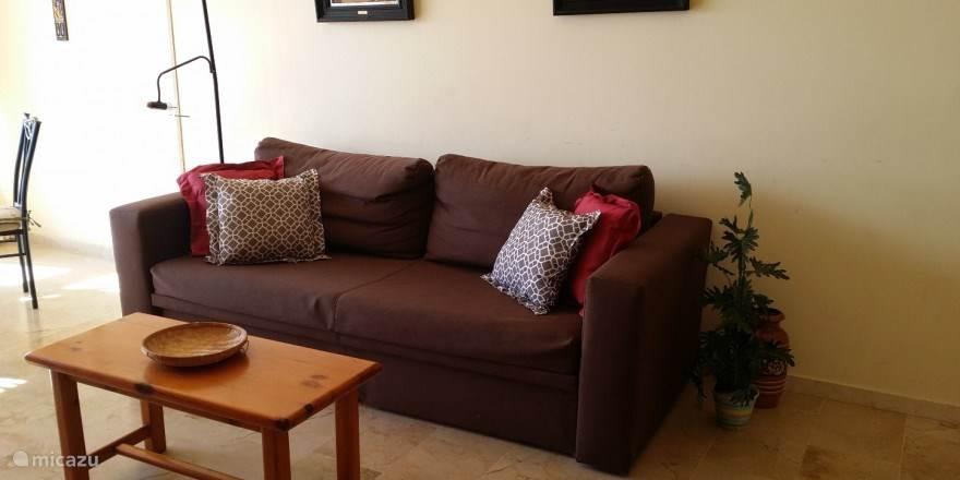 Vakantiehuis Spanje, Costa Blanca, Benidorm Appartement Luxe appartement, Gemelos 20/23I
