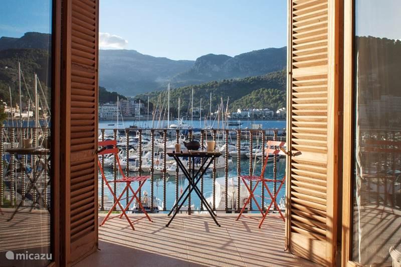 Vakantiehuis Spanje, Mallorca, Port de Sóller Vakantiehuis Casita Sal de Mar