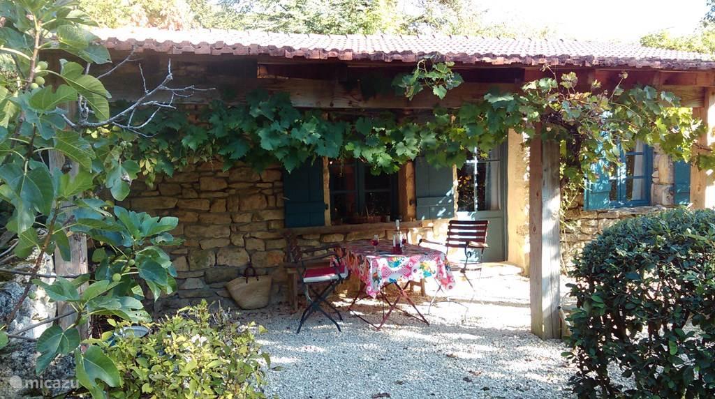 Ferienwohnung Frankreich – ferienhaus Le Cluzel