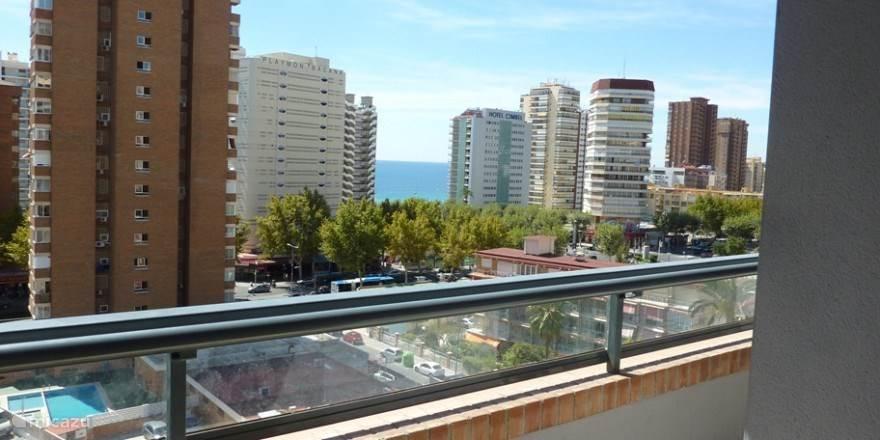 Vakantiehuis Spanje, Costa Blanca, Benidorm appartement Luxe appartement, Gemelos 23/7A
