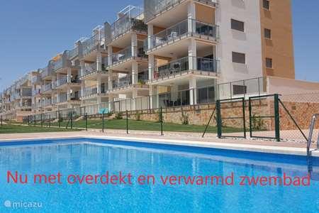 Ferienwohnung Spanien, Costa Blanca, Orihuela Costa appartement Casa Diamantes
