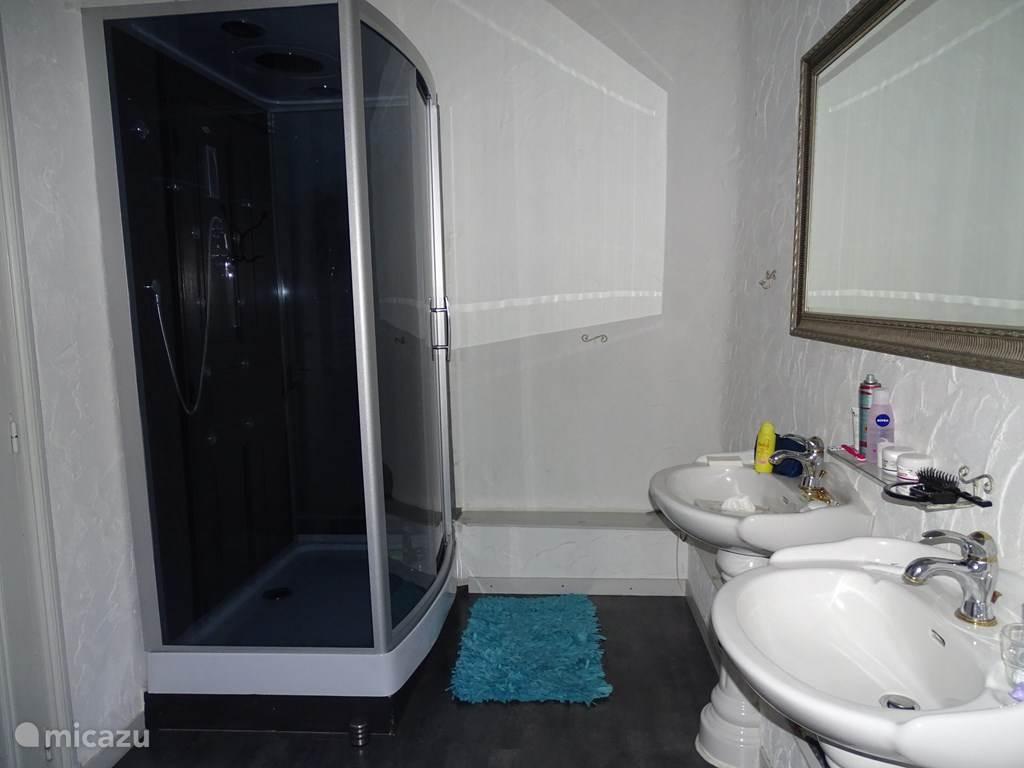 badkamer La Charme