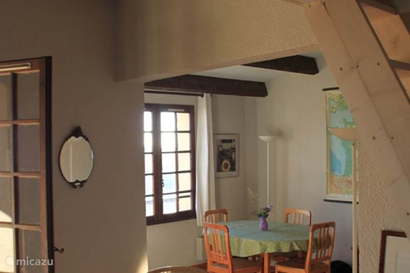 Vakantiehuis Frankrijk, Côte d´Azur, La Croix-Valmer Appartement Chez Renée & Famille