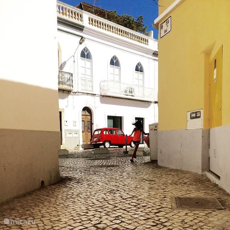 Vakantiehuis Portugal, Algarve, Olhão Appartement Casa Pintora