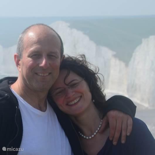 Nico & Rose Leeuwerck