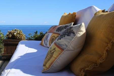 Vakantiehuis Frankrijk, Corsica, Sainte-Lucie-de-Porto-Vecchio villa Villa Vista Mare Zuid Corsica