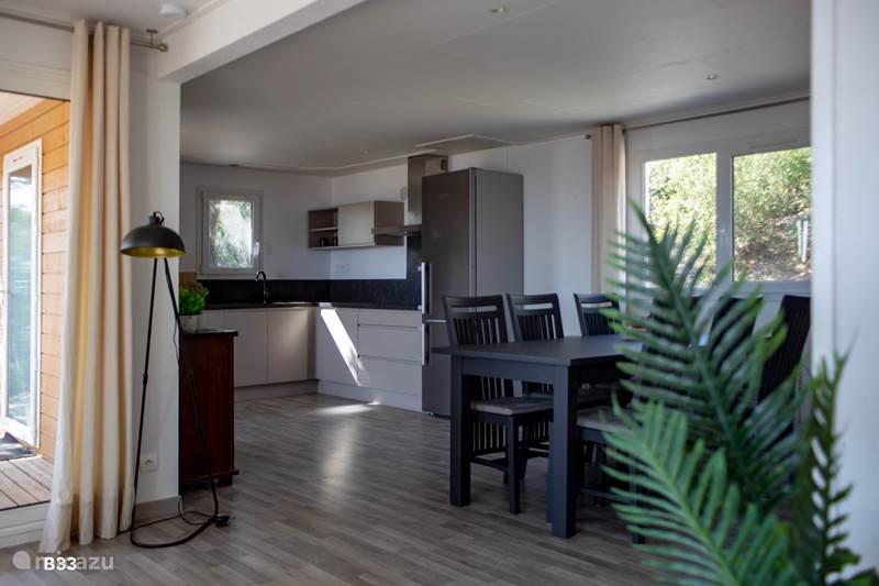 Vacation rental France, Corsica, Sainte-Lucie-de-Porto-Vecchio Villa Villa Vista Mare South Corsica