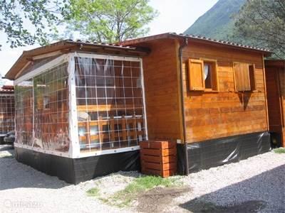 Vakantiehuis Italië, Italiaanse Meren, Porlezza chalet Chalet Torino