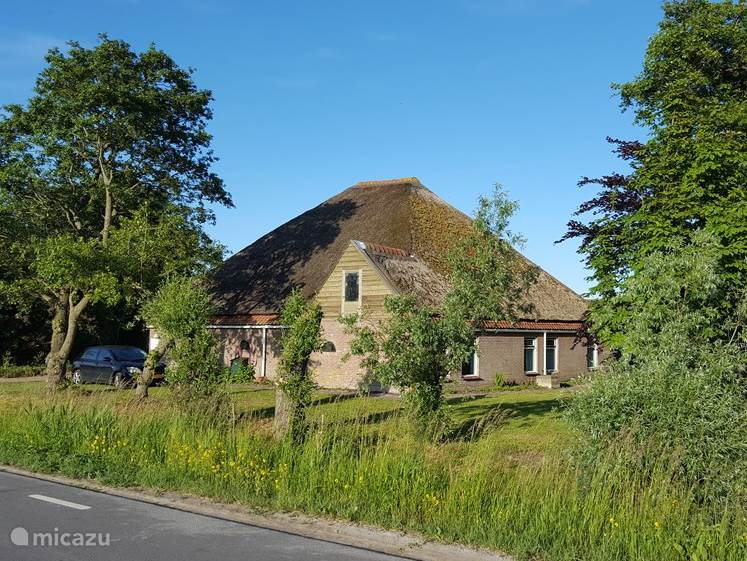 Vakantiehuis Nederland, Noord-Holland – vakantiehuis Het Vosgen