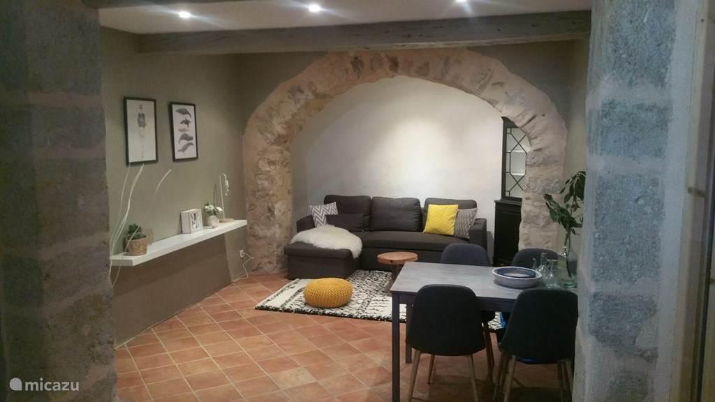 Vakantiehuis Frankrijk, Hérault, Aniane Appartement Des Arnaud
