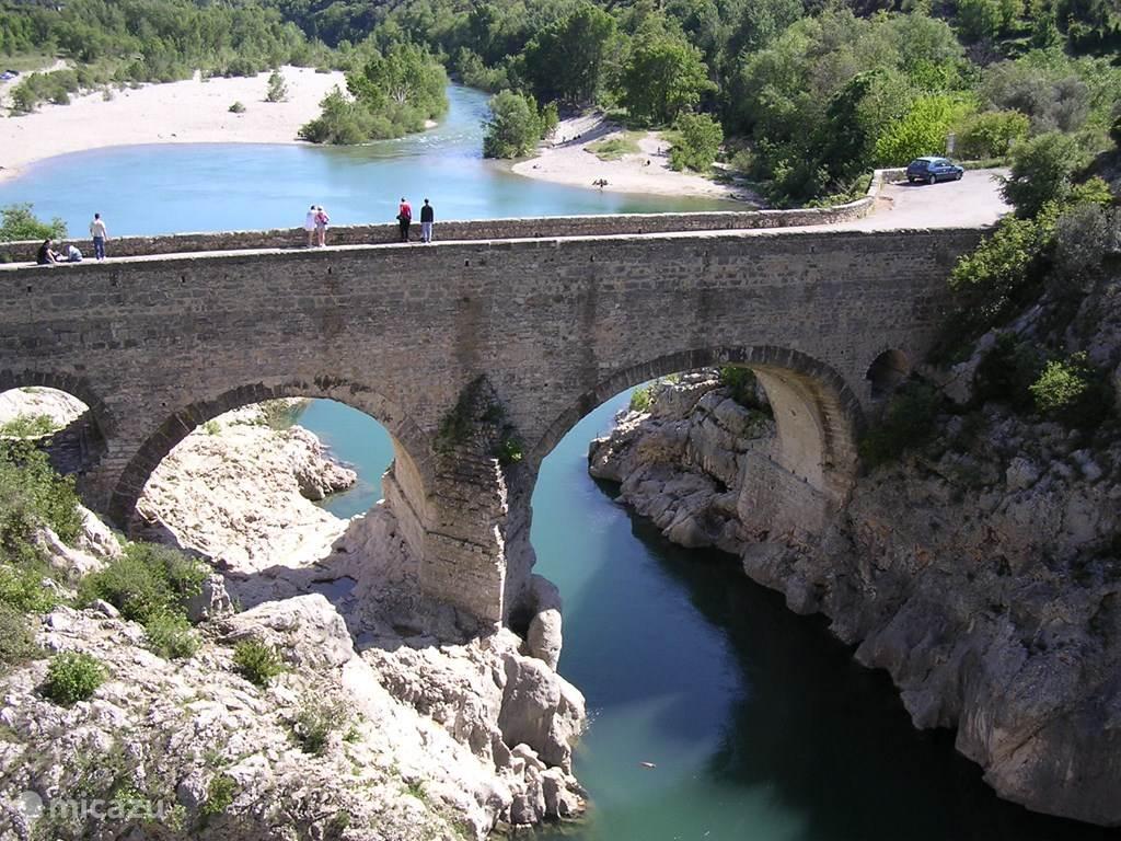 Pont le Diable