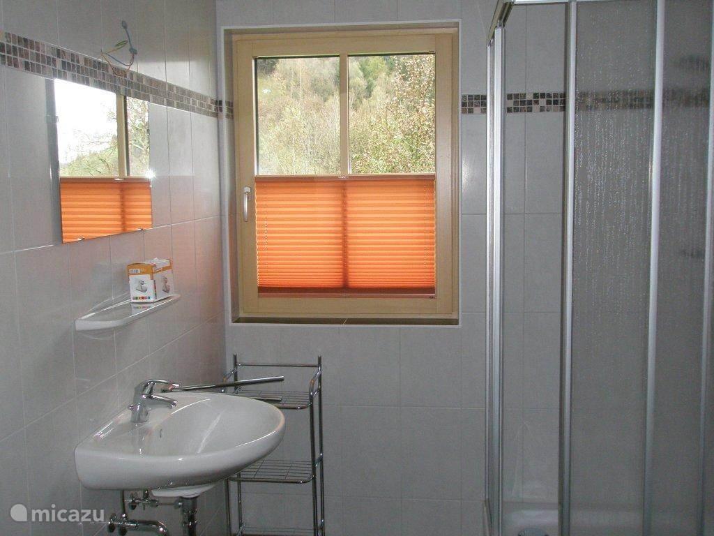 Vacation rental Austria, Salzburgerland, Rauris Apartment Haus Iris apartment 1