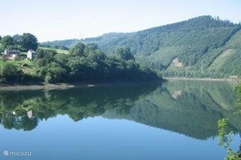 Ferienwohnung Belgien, Ardennen, Stavelot Chalet Villa Chalet Risa