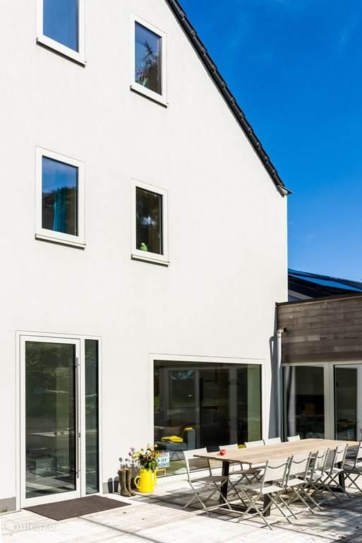 Vacation rental Belgium, Flemish Brabant, Lubbeek - holiday house Group accommodation Drogenhof