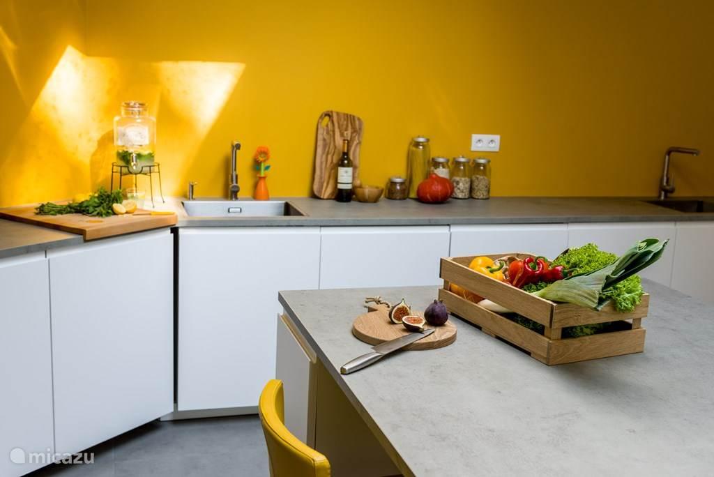 Vakantiehuis België, Vlaams-Brabant, Lubbeek Vakantiehuis Groepsverblijf Drogenhof