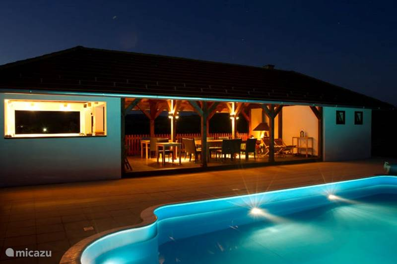 Vakantiehuis Hongarije, Bükk Gebergte, Tardona Villa Countryside Villa Hungary