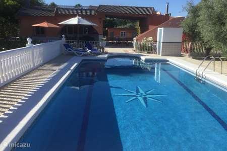 Ferienwohnung Spanien, Costa Blanca, La Marina ferienhaus Finca Faja Lobi